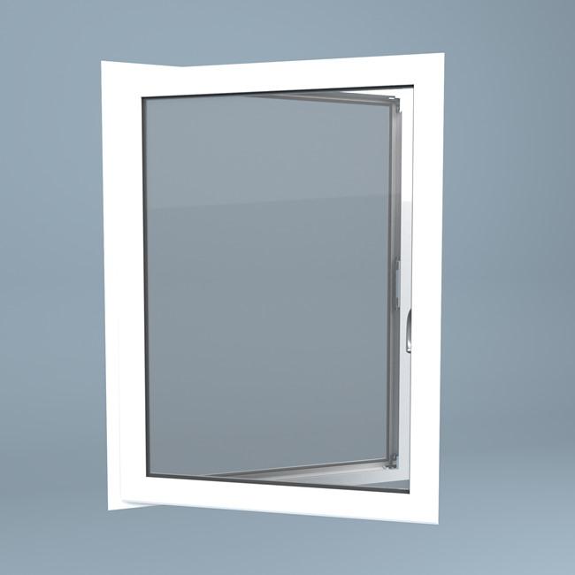 PVC Jednokrilni Prozor Cena