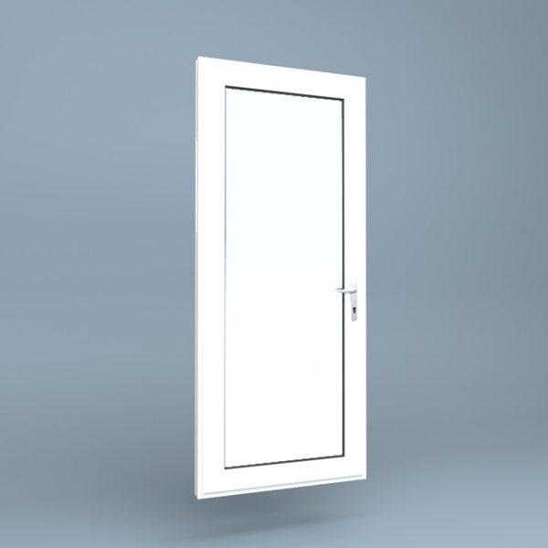 PVC Sobna Vrata Cene