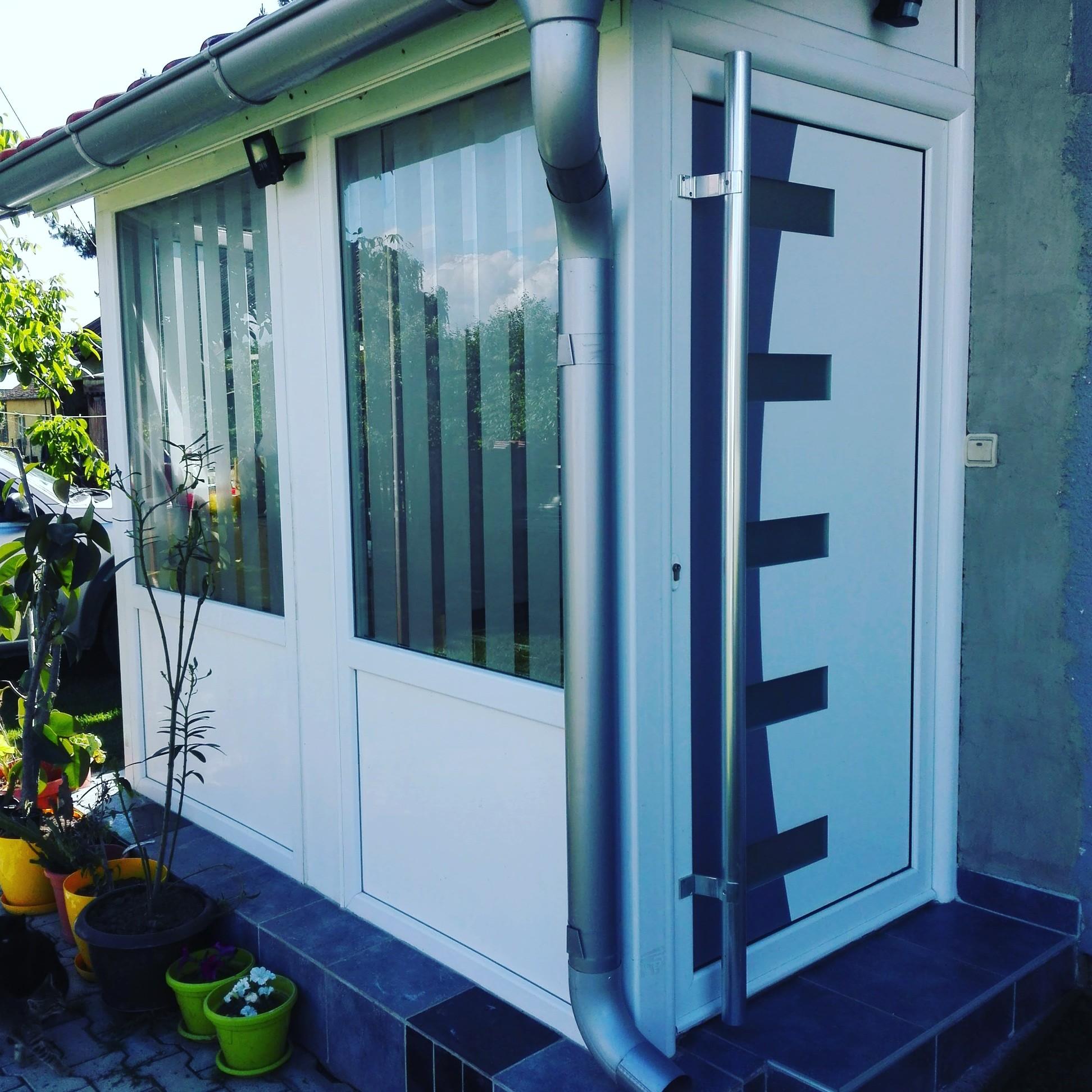 PVC Stolarija SIegeln - Šabac - Majur Svetog Save 6, Majur 0693762992 www.siegeln.rs Najkvalitetnija PVC Stolarija