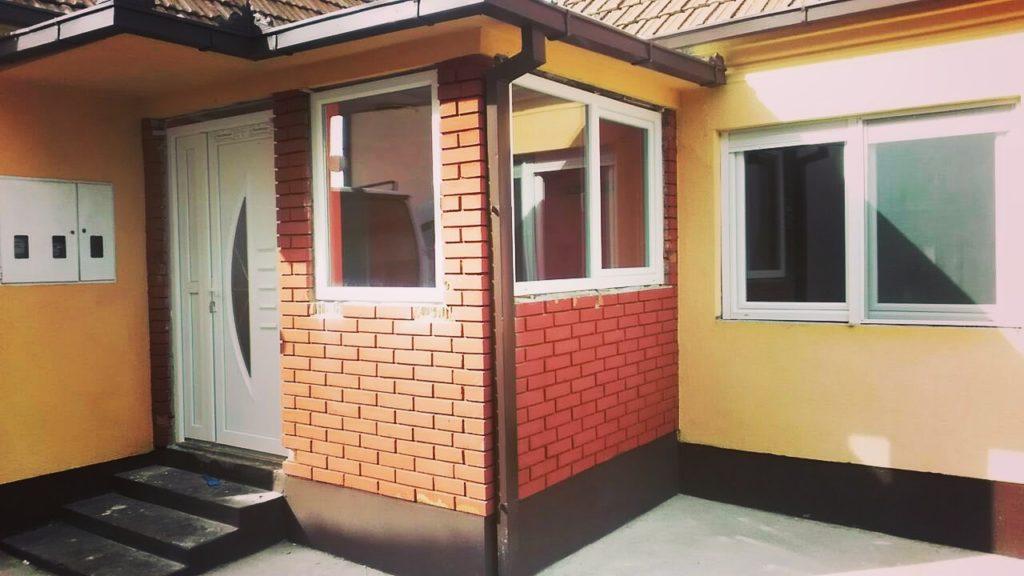 PVC Stolarija SIegeln - Šabac - Majur Svetog Save 6, Majur 0693762992 www.siegeln.rs Najkvalitetnija PVC Stolarija prozori sa dvoslojnim staklom