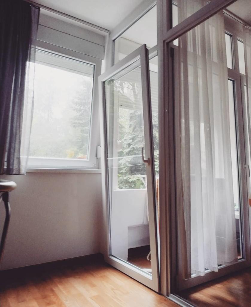 prozori sa dvoslojnim staklom