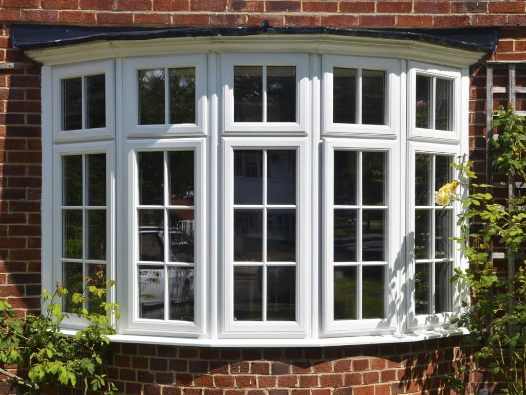 Kratka istorija o PVC prozorima
