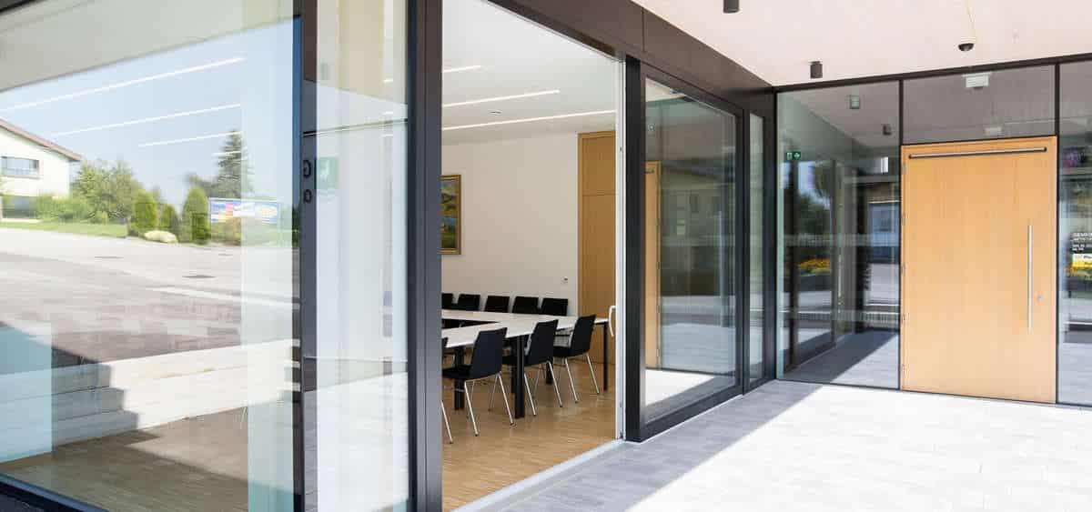Novi građevinski prozori ili zamena postojećih prozora